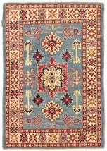 "Kazak rug 3'4""x4'11"" (102x151 cm) Oriental Carpet - $328.00"