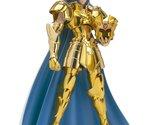 Saint Seiya Saint Cloth Myth Ex Gemini Saga Figure