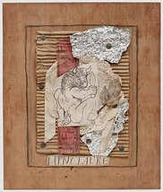 The Museum Outlet - Pablo Picasso - Maquette for the cover of the journa... - $29.69