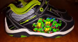 Teenage Mutant Ninja Turtles toddler boy size 8... - $12.74