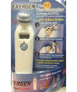 Exergen Temporal Artery Thermometer - $34.29