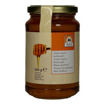 Greek Land Honey Pure mountain from Honey Mix Blossom 500gr NEW HARVEST - $17.95