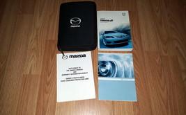2007 Mazda 6 Owners Manual 04134 - $22.72