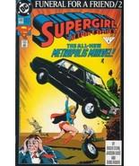 Action Comics (1938) #685 DC Comics - Funeral For A Friend part 2 - $5.00