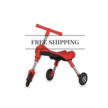 Toddlers Glide Tricycle Foldable Light Scooter ... - $56.40