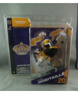McFarlane NHL Series 8 LA Kings Luc Robitaille Variant - Rare Chase Figure - $149.00