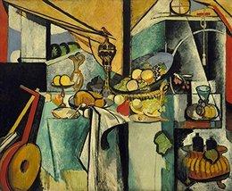 The Museum Outlet - Henri Matisse - Still Life after Jan Davidsz. de Hee... - $29.69