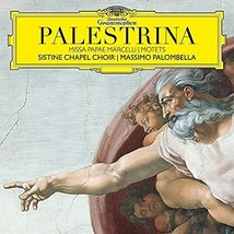PALESTRINA by Sistine Chapel Choir
