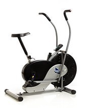 Sporting Good Cardio Equipment Exercise Bike Body Rider Fan BRF700 Max mens - $138.72