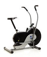 Sporting Good Cardio Equipment Exercise Bike Body Rider Fan BRF700 Max mens - $177.96 CAD