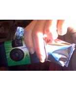 2 Pack Fuji Disposable Cameras - $4.00