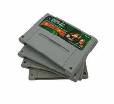 Super Donkey Kong Nintendo SHVC- 8X Super Famicom SFC Japan - $8.60