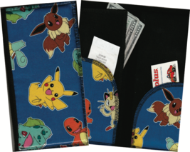 Server Wallet / Just for Fun / Pokemon - $19.95