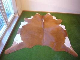 Cowhide Natural 2839 - 7.2x7.5 ft. (218x229 cm) - $239.00
