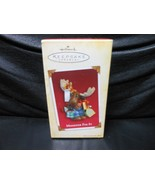 "Hallmark Keepsake ""Mooster Fix-It"" 2005 Ornament USED No Memory Card - $7.67"