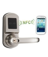 Android Smartphone NFC Smart Door Locks - $260.00