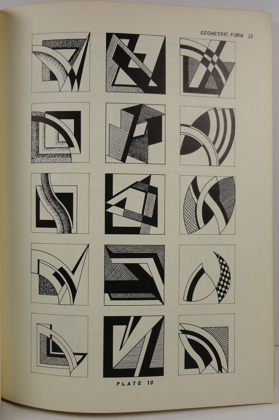 Design for Artists and Craftsmen by Louis Wolchonok 1953