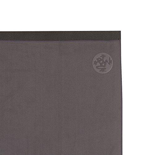 Sporting Good Manduka PRO Yoga Mat eQua Towel Set h600 l7100 w2600 w750 mens
