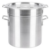 16 Qt. Aluminum Double Boiler - $76.54