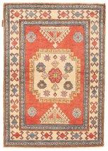 "Kazak rug 3'2""x4'6"" (96x136 cm) Oriental Carpet - $295.00"
