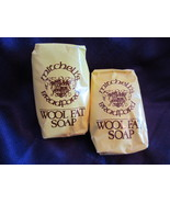 2 Bars Mitchell's Wool Fat Bath Bar Soap Made i... - $16.00