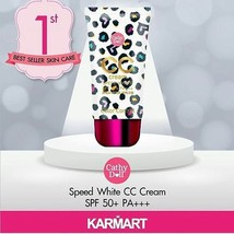 Karmart Cathy Doll Speed White Sunscreen CC Cre... - $10.66
