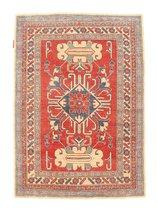 "Kazak rug 3'7""x5'1"" (110x155 cm) Oriental Carpet - $336.00"