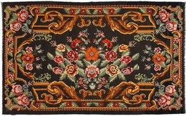 "Kilim Moldavia rug 5'8""x9'3"" (172x281 cm) Orien... - $1,641.00"