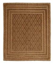 "Kilim Nakhonak rug 5'x6'2"" (153x187 cm) Oriental Carpet - $1,003.00"