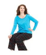 Jenni Jennifer Moore Womens Pajamas 2Pc Set Shi... - $55.00