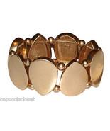 NEW Kenneth Cole Womens Bracelet Goldtone Teard... - $55.00