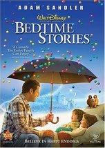 Bedtime Stories [DVD] [2008] - $8.88