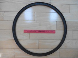 large vintage cast iron world globe earth ring ... - $36.45