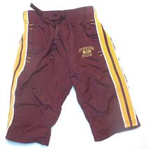 Oshkosh Bgosh Infant Boys Athletic Pants Size 12 Months EUC - $13.57
