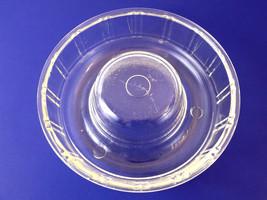 McKee Glass Bake Glasbake Queen Anne Bundt Cake... - $14.95