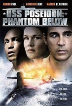 USS Poseidon: Phantom Below (DVD, 2006) - €6,21 EUR