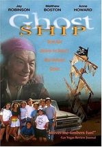 Ghost Ship (DVD, 2001) - €5,32 EUR