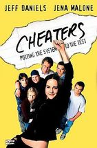 Cheaters (DVD, 2001) - €5,30 EUR