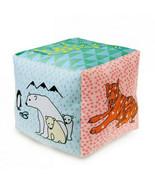 Mimi'lou Zoo Cube Kids Toy Multicolor - $30.41
