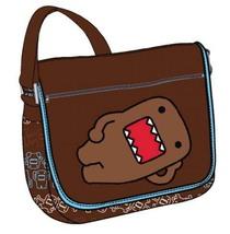 Domo-Kun: Domo Sideways Messenger Bag Brand NEW! - $69.99