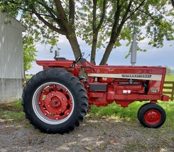 1968 International 756D For Sale In Shippensburg, PA 17257 image 5