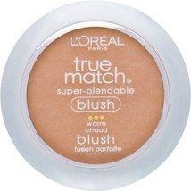 L'Oreal Paris True Match Blush, Bare Honey, 0.21 Ounces - $6.20