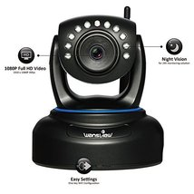 Baby Wansview 1080P WiFi Wireless IP Security C... - $97.22