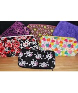 Stylish Carry All Cosmetic Bags - $9.95