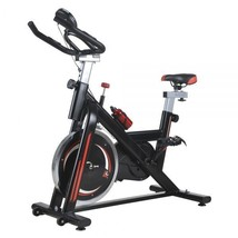 15KG Flywheel Office Home Indoor Fitness Spinning Exercise Bike Exercise... - $231.08
