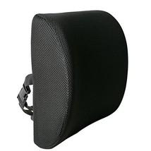 Sweet Relief Lumbar Cushion Pillow Mesh Back Su... - $33.50