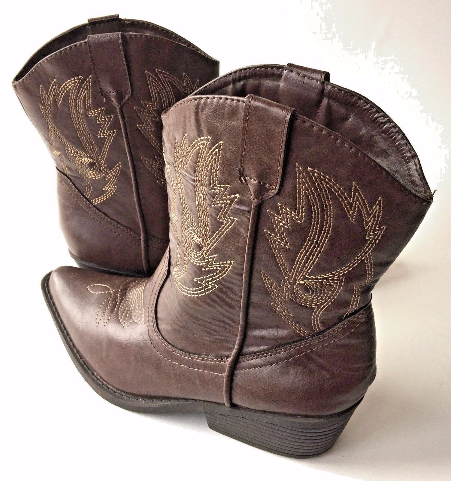 8edef8e98a0 SO Western Mid Calf Boots Kohl's Solyla and 50 similar items