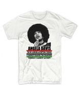 Black History Month T-Shirt Africa, Angela Davis, Malcolm X, Martin Luth... - $19.99+