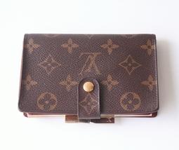 Louis Vuitton Monogram wallet vintage authentic - $350.00