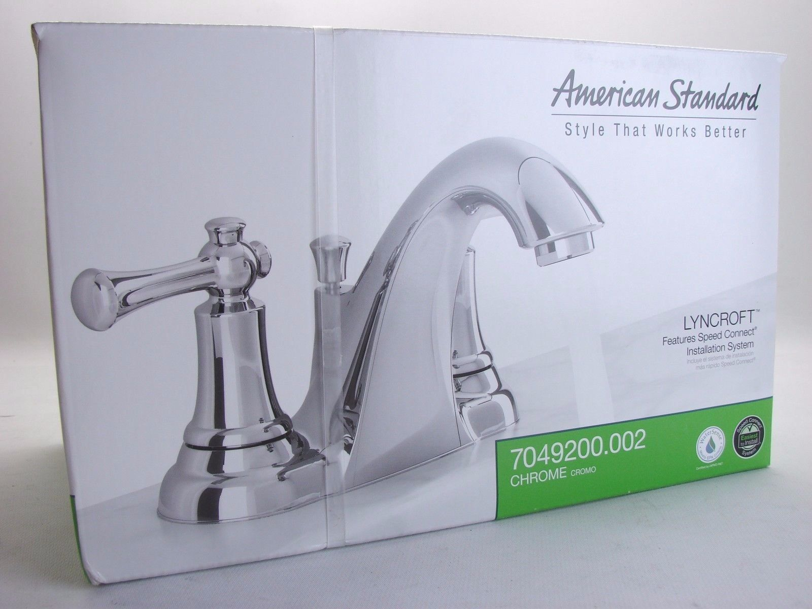 American Standard 7049200.002 Lyncroft and 50 similar items